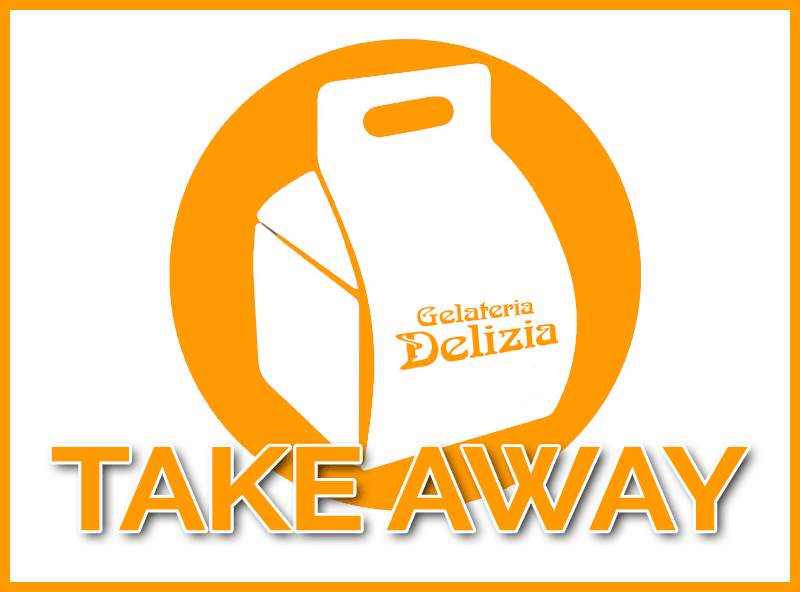 Gelateria Delizia Take Away